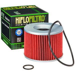 Filtro olio motore per Triumph Thunderbird 900 HiFlo