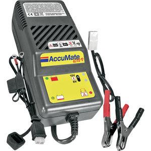 Caricabatterie TecMate Accumate 6/12V-1.2Ah singolo