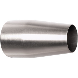Exhaust building conical adapter 40-60mm