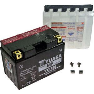Batteria di accensione Yuasa TTZ12S-BS 12V-11Ah