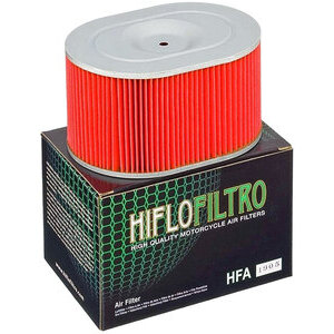 Filtro aria per Honda GL 1100 Goldwing HiFlo