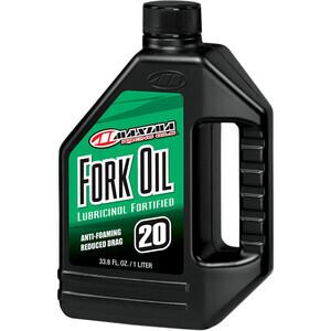 Fork oil Maxima SAE 20W 1lt