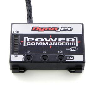 Centralina di accensione elettronica per Moto Guzzi V 11 Dynojet Power Commander III