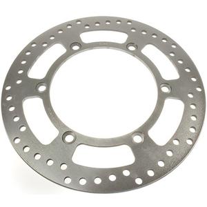 Brake disc Honda XLV 750 R front contour vented