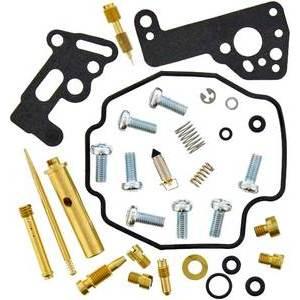 Kit revisione carburatore per Yamaha XV 535 Virago posteriore completo