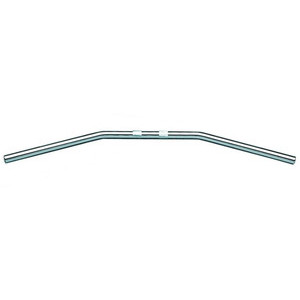 Manubrio 22mm Fehling Drag Bar XL cromo