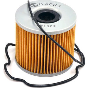 Filtro olio motore Meiwa S3001