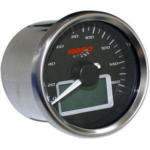 Electronic speedometer Koso GP D55
