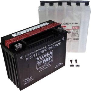 Batteria di accensione Yuasa YTX24HL-BS 12V-21Ah