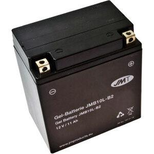 Batteria di accensione JMT YB10L-B2 12V-10Ah