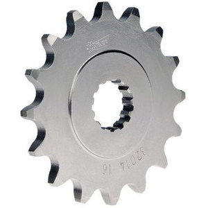 Front sprocket 530 n.18 teeth 26mm