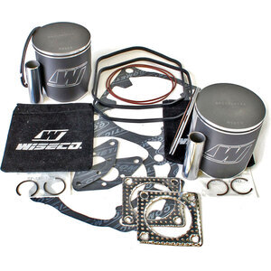 Engine tuning kit Yamaha RD 350 353cc