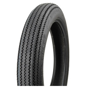 Tire Firestone Champion Deluxe 3.50 - ZR19