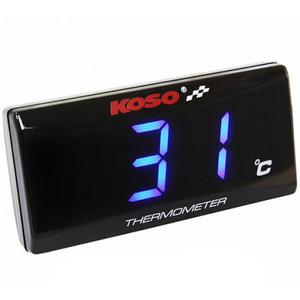 Digital thermometer oil/water Koso Super Slim