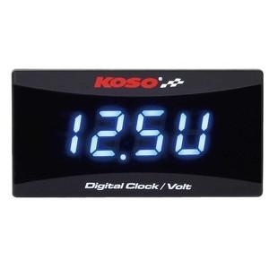Digital voltmeter Koso 8-18V