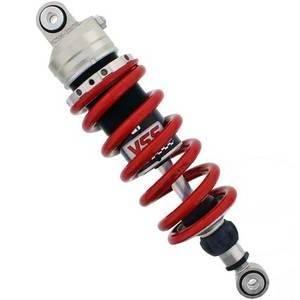 Mono rear damper Honda CBR 600 '99-'00 F YSS Z spring red