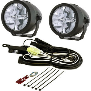 Additionial led headlight kit 2.75'' PIAA LP270 driving