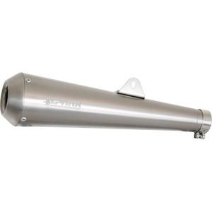 Exhaust muffler Spark Classic 45mm stainless steel