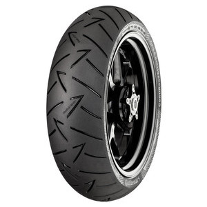 Tire Continental 150/70 - ZR17 (59V) RoadAttack 2 Evo rear
