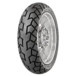 Tire Continental 150/70 - ZR17 (69V) TKC 70 rear