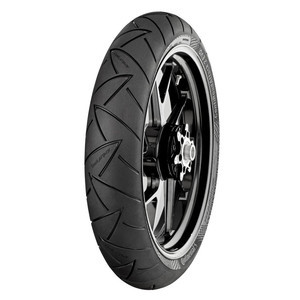Tire Continental 110/80 - ZR19 (59V) RoadAttack 2 Evo front
