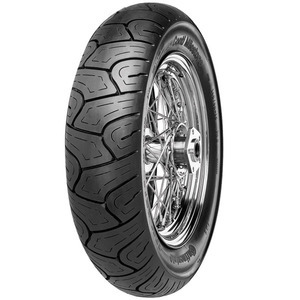 Tire Continental 150/80 - ZR16 (77H) MileStone CM2 rear