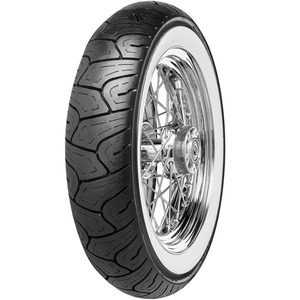 Tire Continental 150/80 - ZR16 (77H) MileStone CM2 rear WW