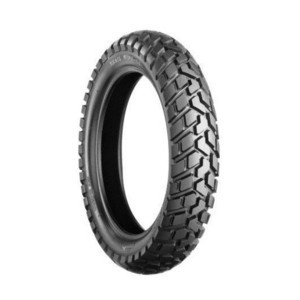 Tire Bridgestone 120/90 - ZR16 (63P) TW40 rear