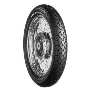 Tire Bridgestone 110/90 - ZR16 (59S) G508 rear