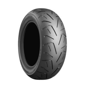 Tire Bridgestone 130/80 - ZR17 (65H) G852 rear