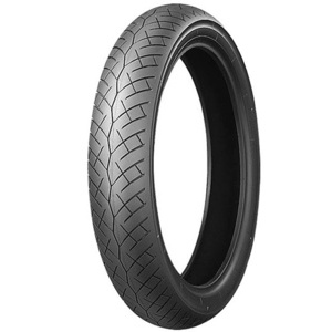 Tire Bridgestone 100/80 - ZR17 (52H) Battlax BT45 front