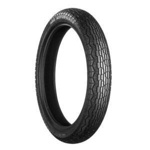 Pneumatico Bridgestone 3.00 - ZR18 (47P) L303 anteriore