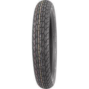 Tire Bridgestone 100/90 - ZR17 (55S) L309 front