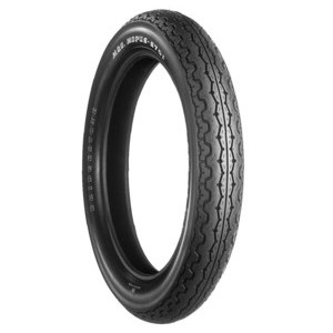 Pneumatico Bridgestone 3.50 - ZR16 (58P) S701 anteriore/posteriore