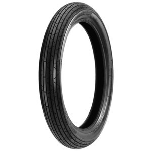 Tire Bridgestone 100/90 - ZR19 (57H) Accolade front