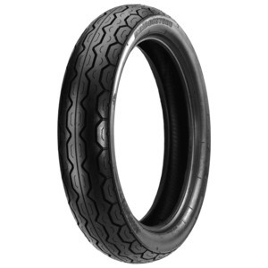 Tire Bridgestone 130/80 - ZR18 (66H) Accolade rear