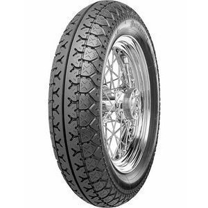 Tire Continental 3.50 - ZR16 (58P) K112 rear