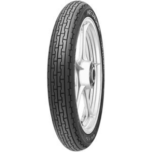 Tire Metzeler 3.00 - ZR19 (49S) Perfect ME11 front