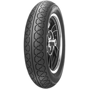 Tire Metzeler 4.10 - ZR18 (60H) Perfect ME77 rear