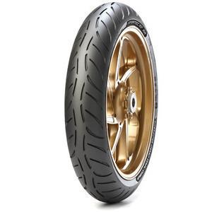 Tire Metzeler 120/70 - ZR17 (58W) Sportec M7 front