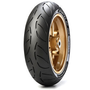 Tire Metzeler 190/55 - ZR17 (75W) Sportec M7 rear