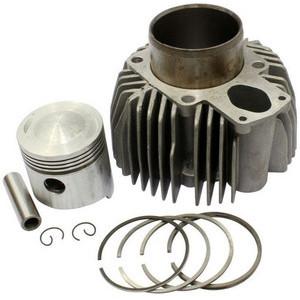 Kit cilindro e pistone completo per Moto Guzzi Nuovo Falcone