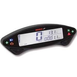 Electronic speedometer Koso DB-EX02