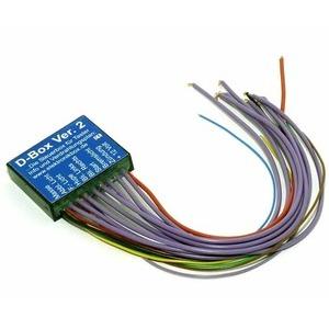 Electronic Box Version D