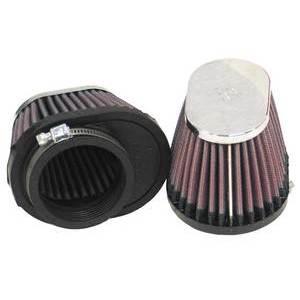 Kit filtri aria per Yamaha XS 650 K&N conico ovale