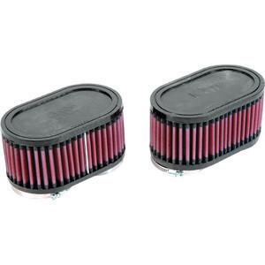 Kit filtri aria per Suzuki GSX-R 750 K&N doppio corpo