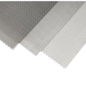 Grid hexagon 45x45cm