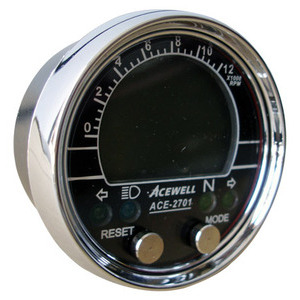 Electronic tachometer AceWell 2701