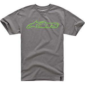 T-shirt Alpinestars A-Star