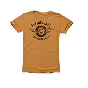 T-shirt Alpinestars Velocity